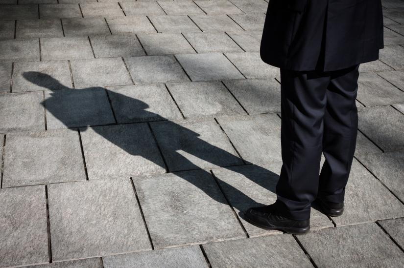 Работа със Сянката чрез Таро, първафаза